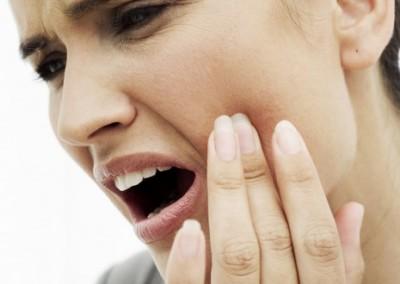 Fáj a fogam