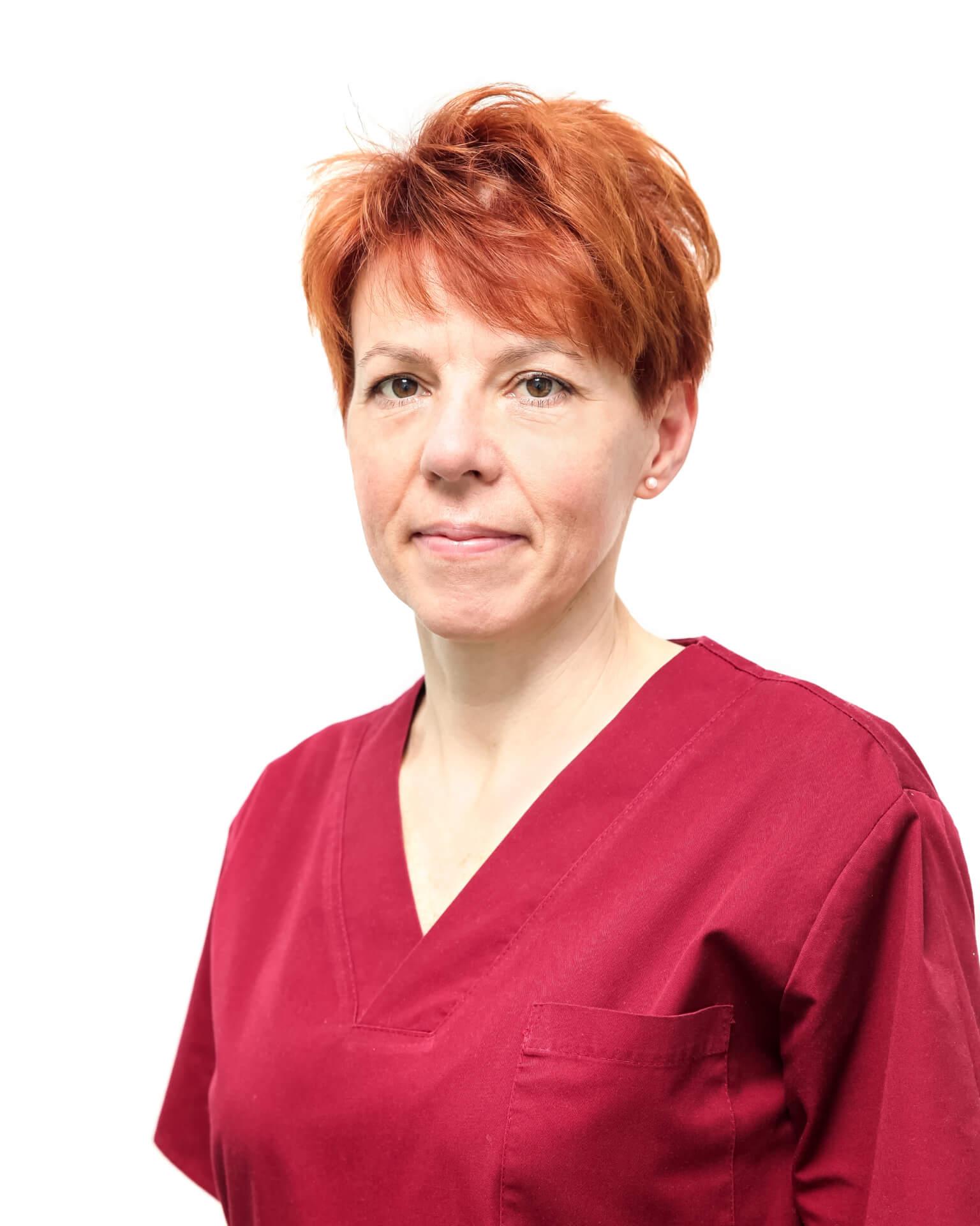 Dr. Antal Judit